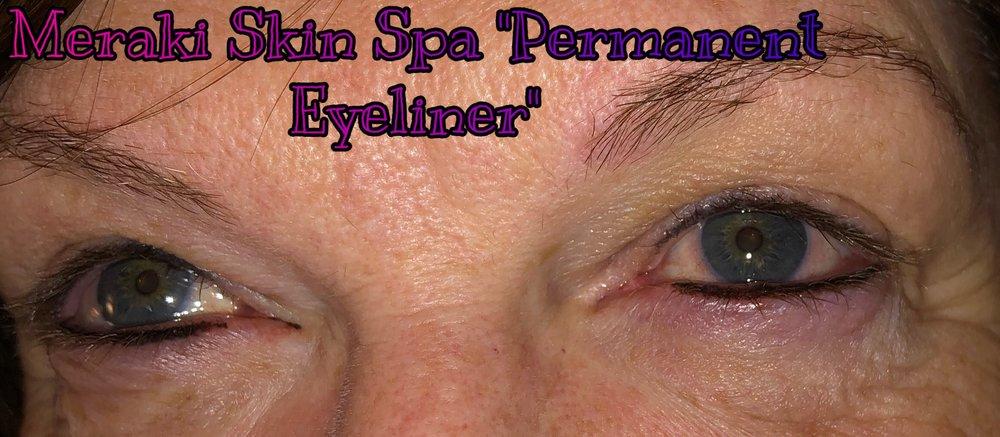permanent eyeliner tattooed eyeliner alt text meridian idaho