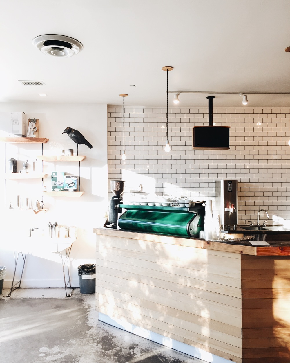 Matchstick Coffee Roasters