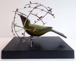 Martin Carryer Parnell gallery