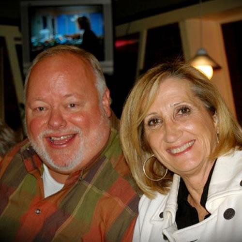 Rick & Jeanie Shearouse
