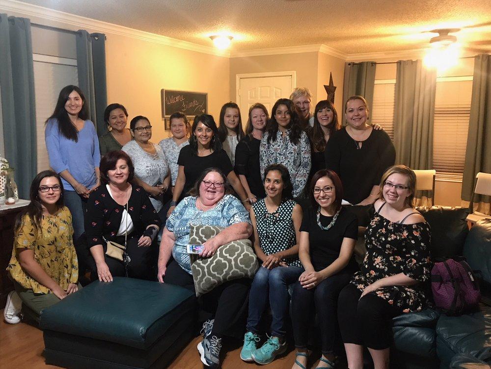 LifeShare Church Women's Group.JPG