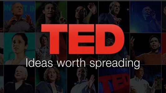 Ted Talks Before LifeShare Church