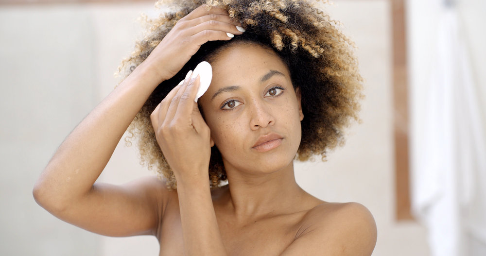 skin care in your 20s
