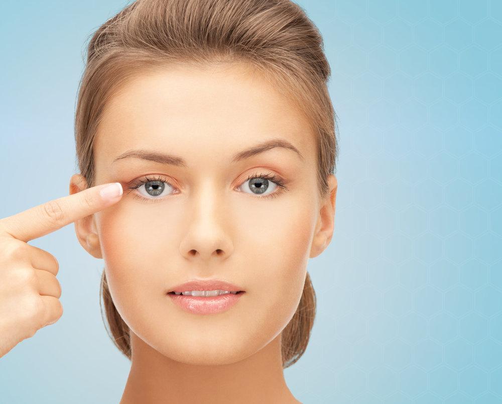 Eyelid Surgery Baton Rouge