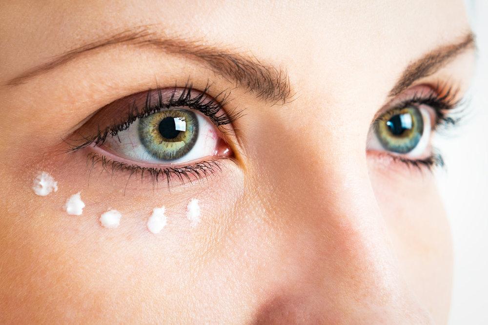 eye treatments lafayette