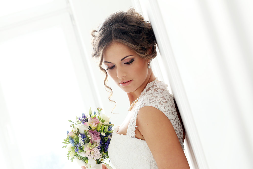 Baton Rouge Cosmetic Treatments for Brides