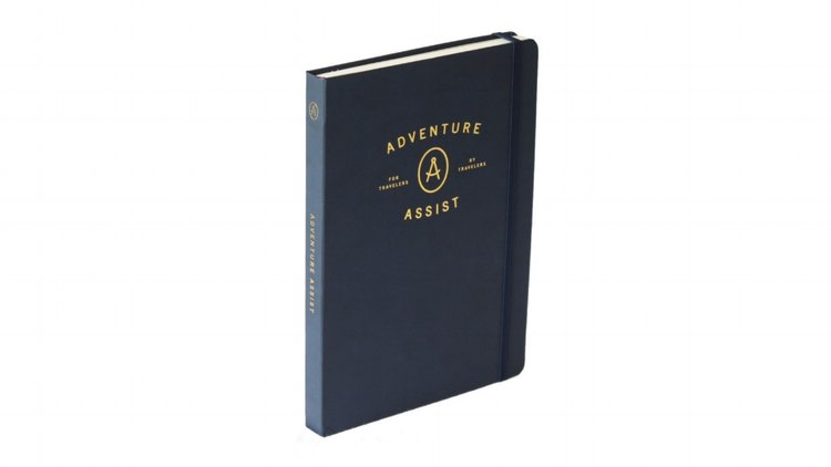 travel notebooks plan organize and journal travel details
