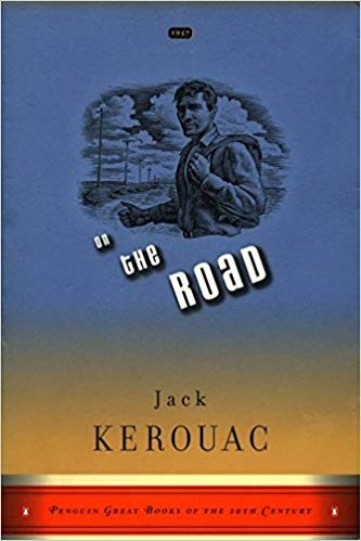 On the Road - Jack Kerouac - Travel Book.jpg