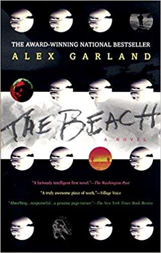 The Beach - Alex Garland - Travel Book.jpg