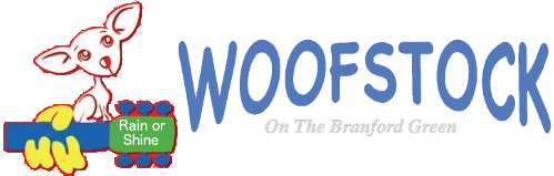 Woofstock on the Branford Green