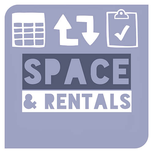 SPACE AND RENTALS