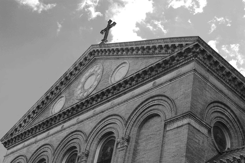 judson memorial church