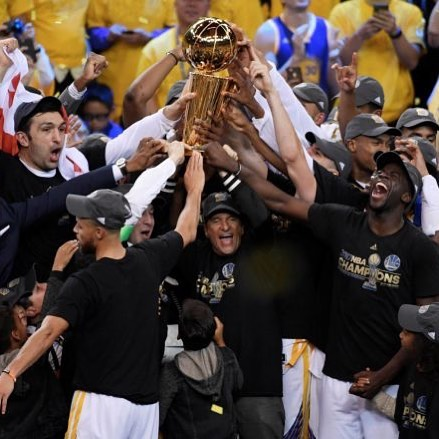 Congrats to the Golden State Warriors! Shoutouts to our top players for the 2016-2017 Season! Off-Season mode begins NOW!