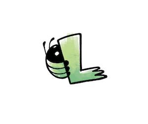 Legbug logo
