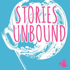 Stories Unbound podcast Mike Sundy