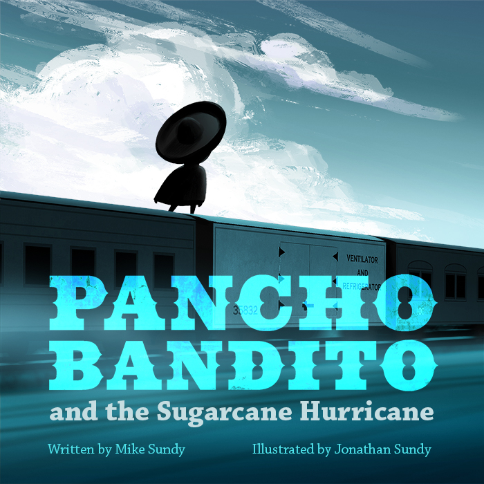 Pancho Bandito and the Sugarcane Hurricane book