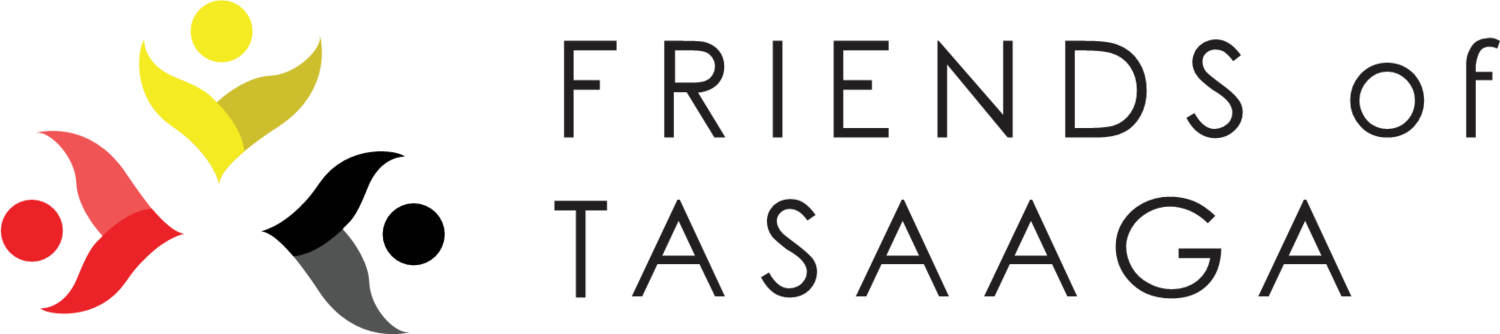 Friends of TASAAGA