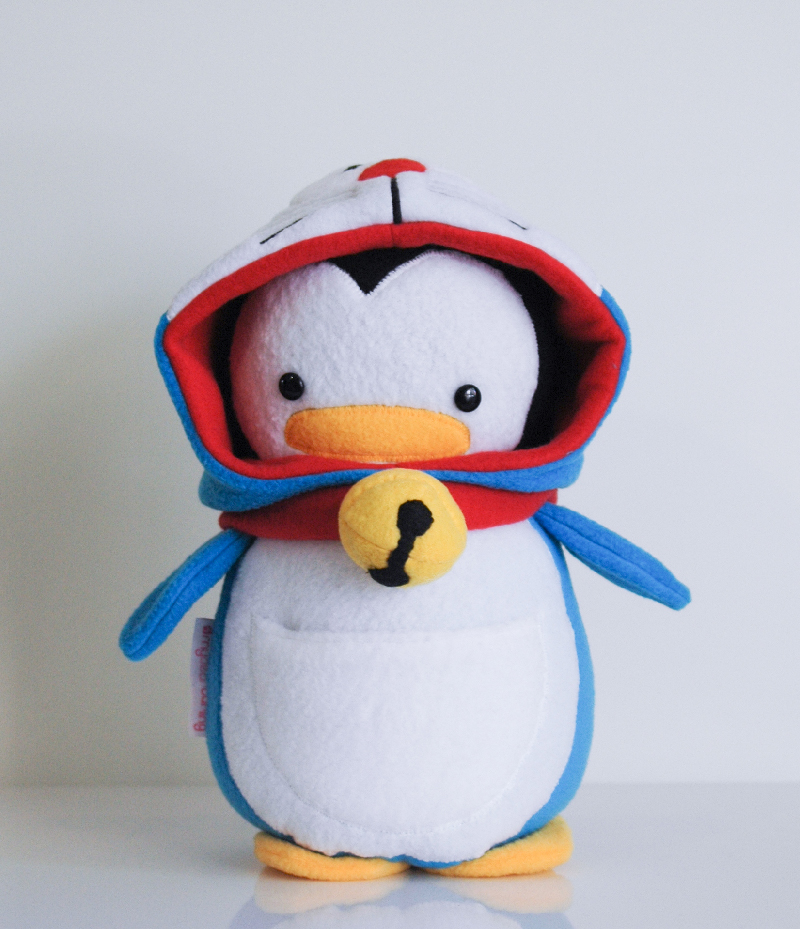 Doraemon Penguin