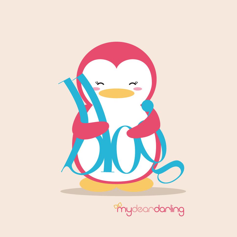 PenguinDoodles_BlogHug
