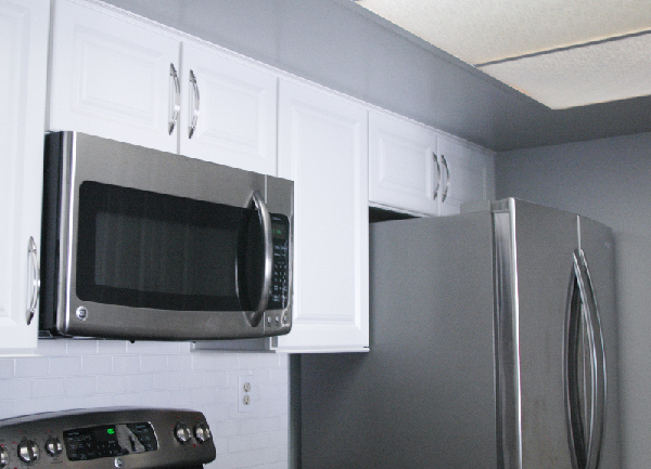 Kitchen_Microwave