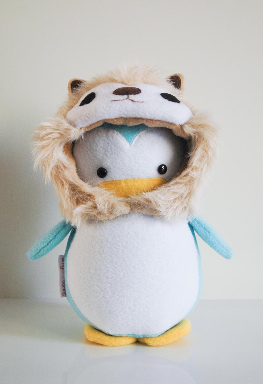 Penguin_Hedgehog