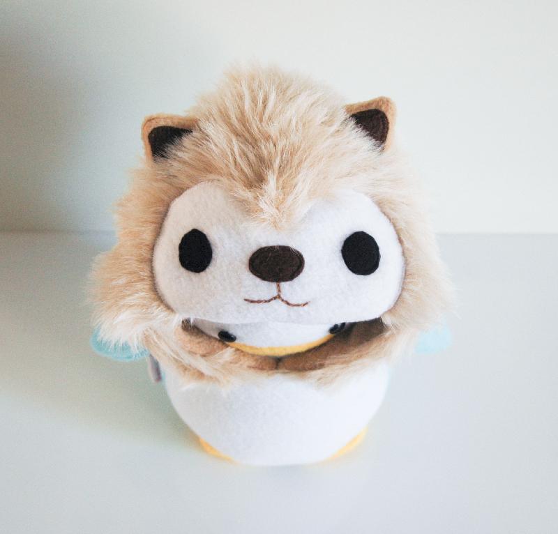 Penguin_Hedgehog_Top