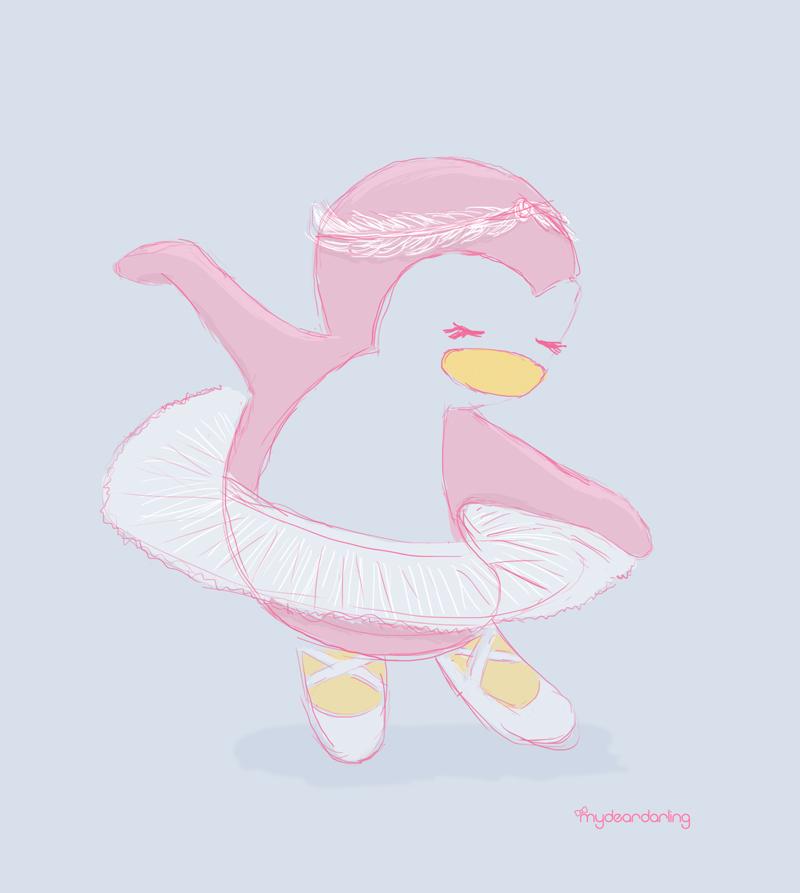 MDD_Ballerina