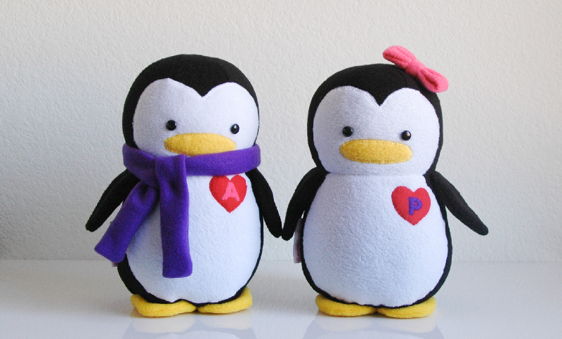 MDD_Penguin_Couple