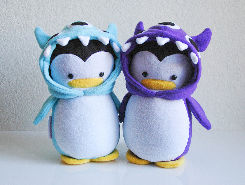 Penguin_Monsters