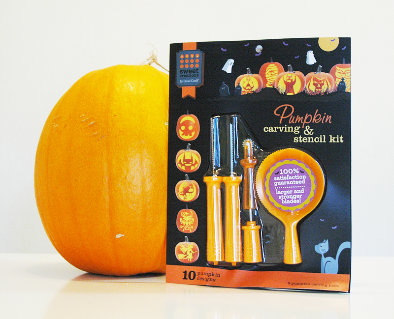 Good Cook's Pumpkin Carving Kit