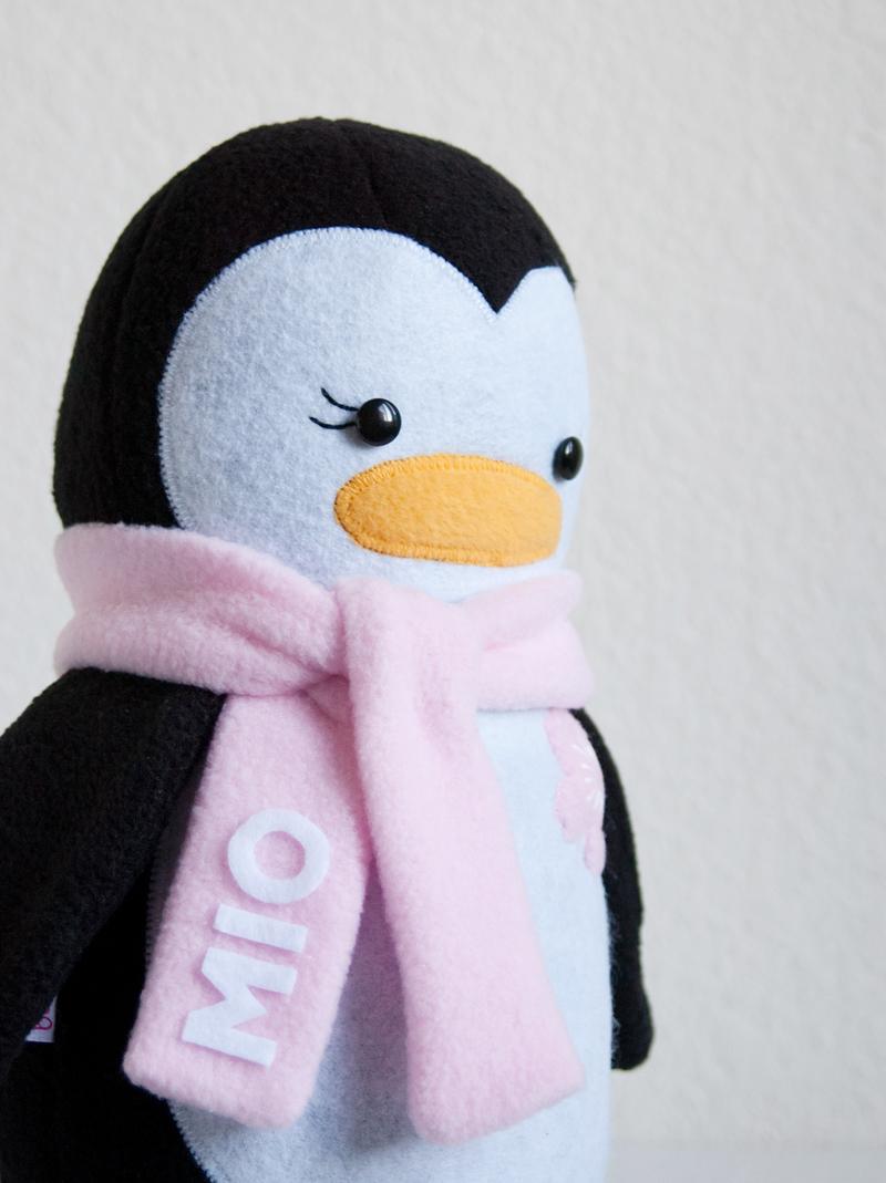 Sakura Penguin