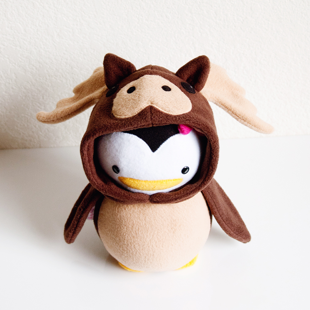 Moose Penguin