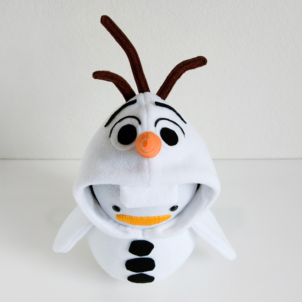 My Dear Darling Olaf Penguin