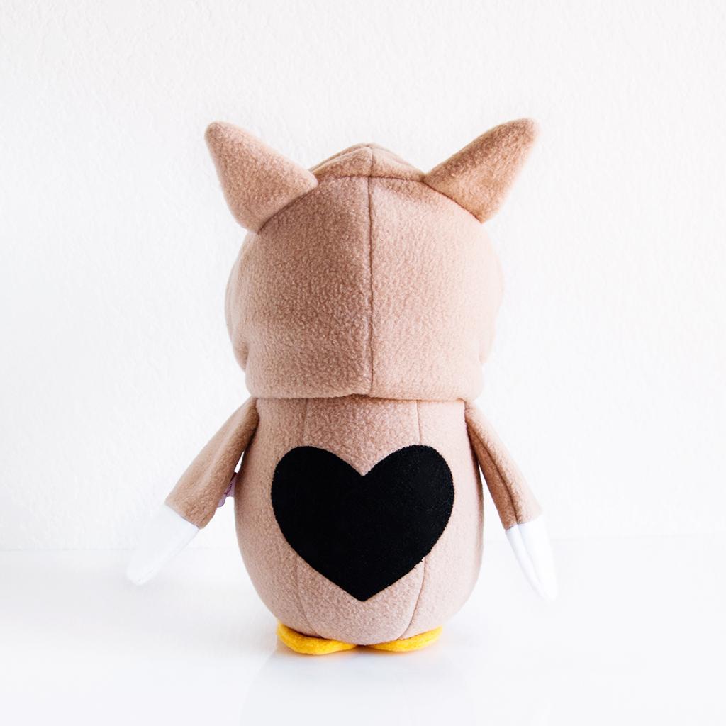 Corgi Penguin