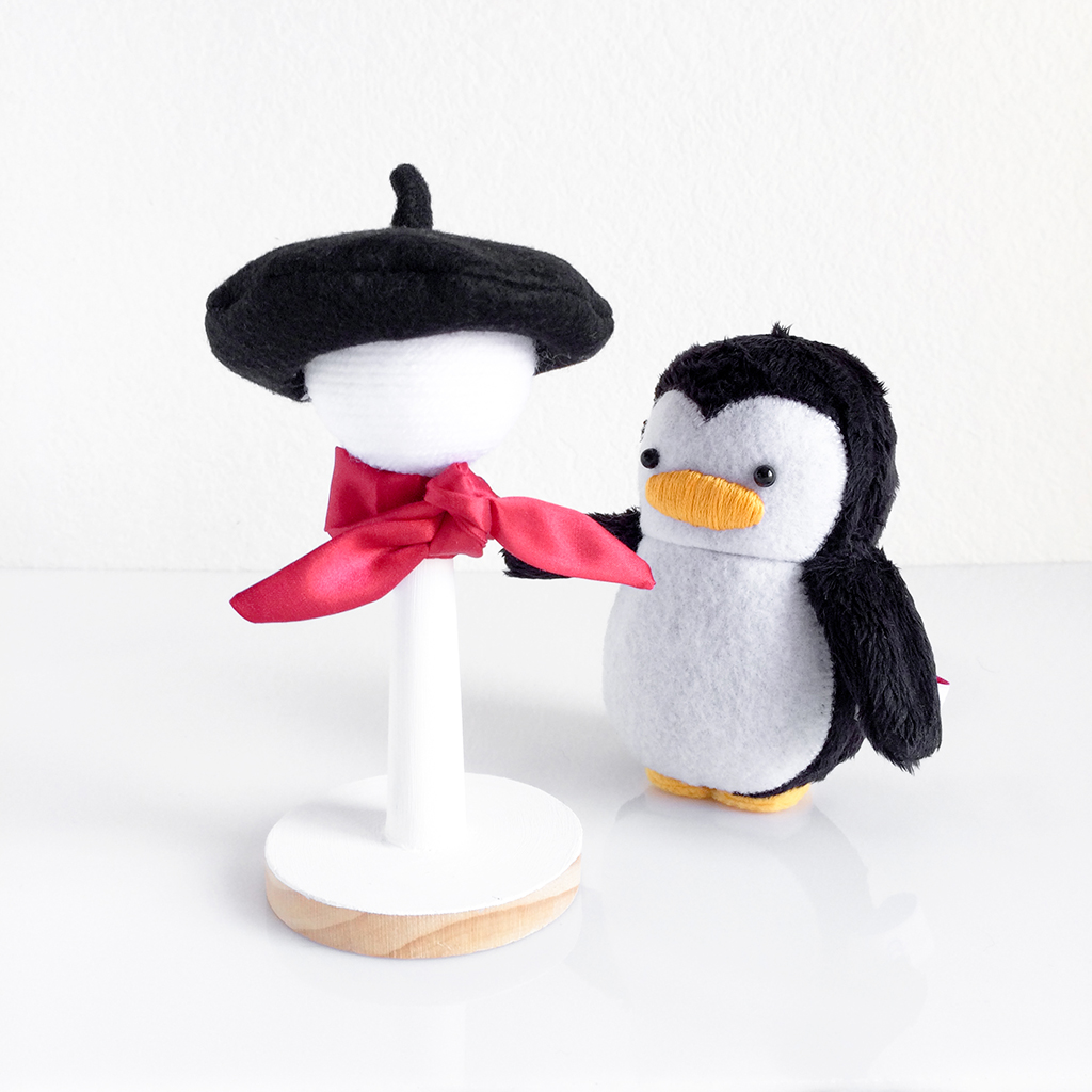 My Dear Darling Mini Penguin Accessories