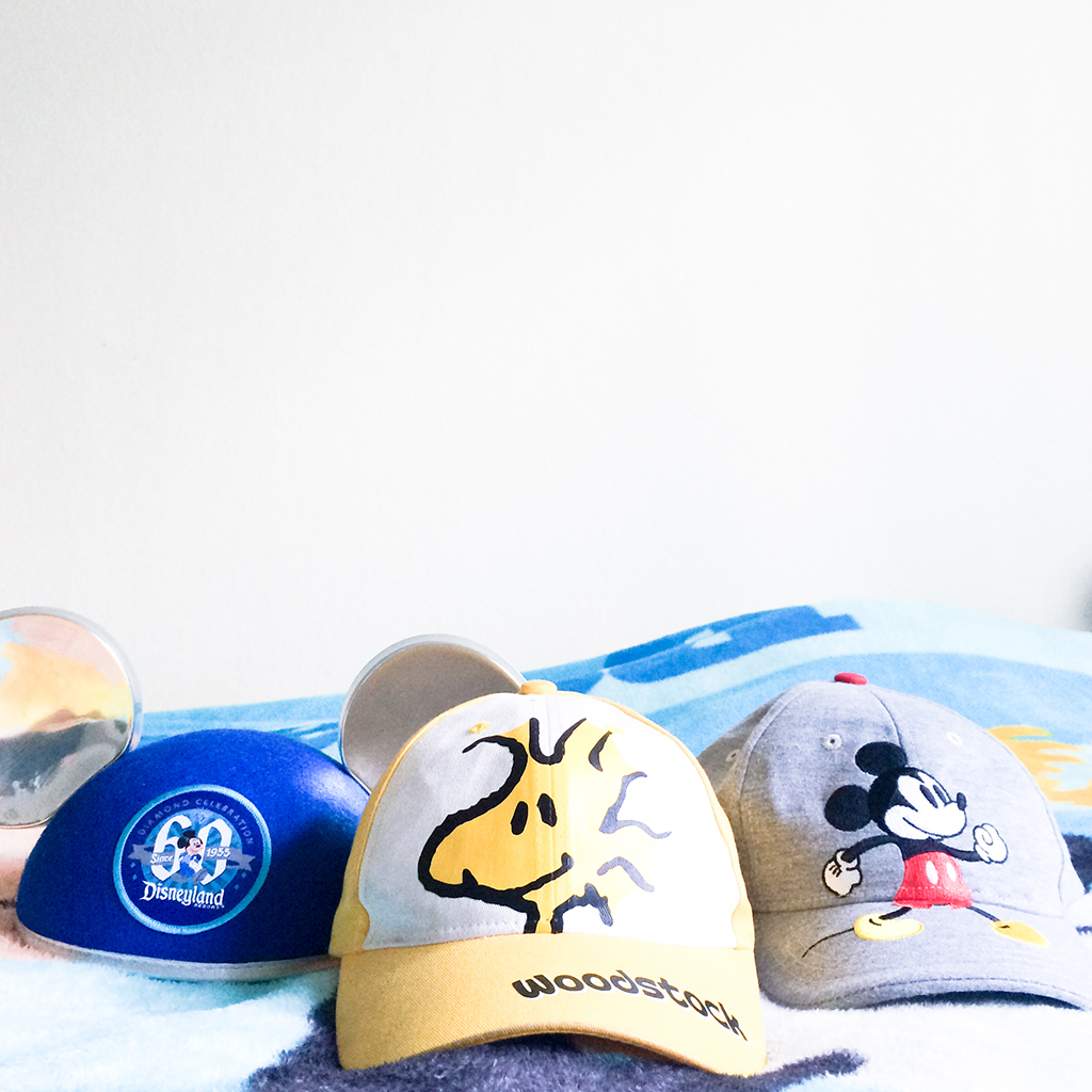 Bruce's Hats