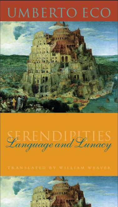 Serendipities / Umberto Eco