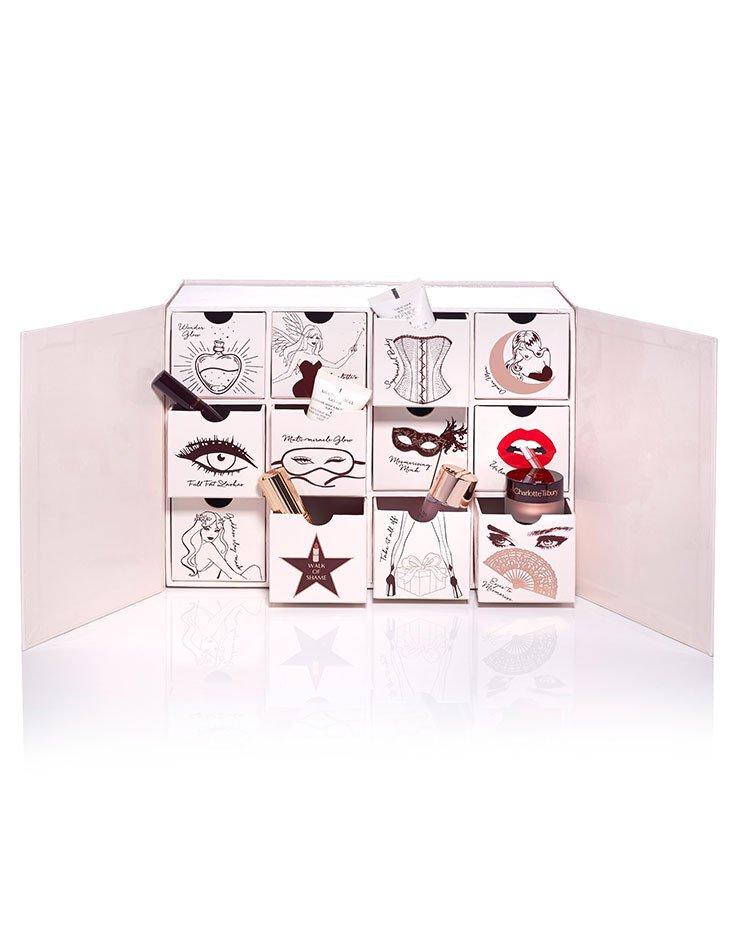 NAUGHTY AND NICE MAGIC BOX - Charlotte Tilbury