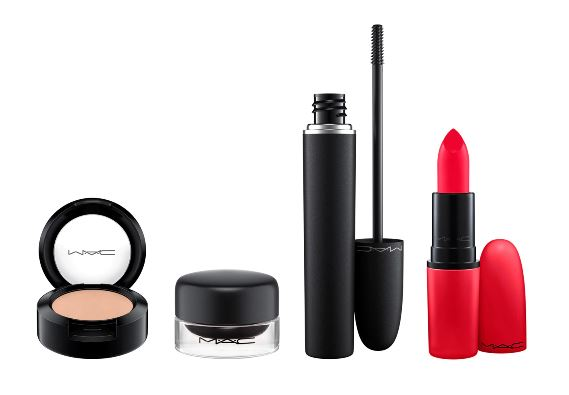 Look In A Box: Downtown Diva - MAC
