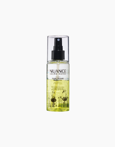 Jojoba Dual Body Oil - I am obsessed with this body oil because I'm lazy AF and the fact that it comes in a spritz bottle is ideal. This is a light oil so don't assumer it's going to help with major dryness but it will give you that smooth skin you want for that short NYE dress.