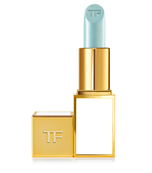 Boys & Girls Lipstick in Lena - Okay so maybe you want to try out the trend but you're all about the pastels. This lipstick has the perfect bit of shimmer and sheen so that your lips stay moisturized and soft while you're rockin' this baby blue on your kisser.