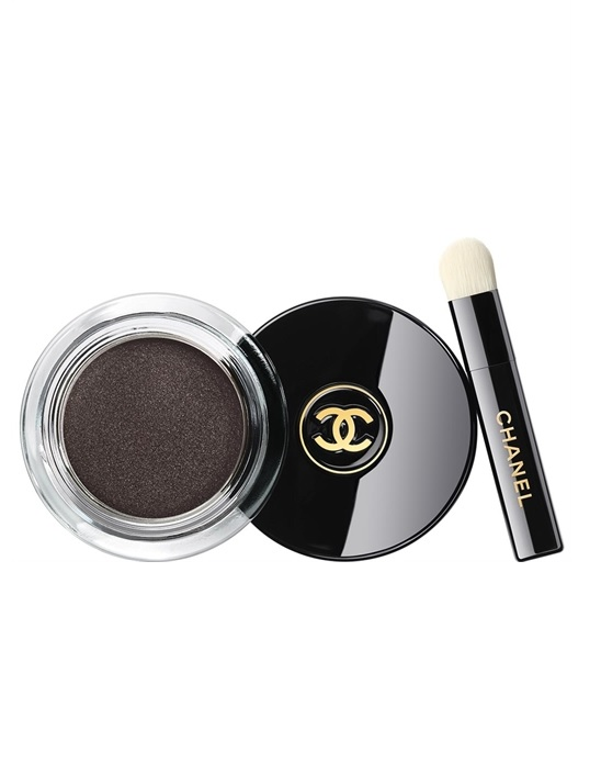 Ombre Premiere - Chanel makes my favorite pots of cream shadow ever. EVER. This is another formula that will give you the perfect smudge and smoke but it sets quickly so buffbuffbuff. I've also used this as a gel liner on an angled brush or a brow pomade in a pinch. Chanel has my heart.