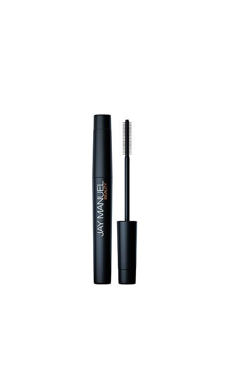 The Everything Mascara - But seriously, how can I just choose one mascara to love? I CAN'T. When it comes to adding drama to a smokey eye, though, this is my default. I always reach for this product because of it's black glossy formula and it's ability to transition from a lengthening mascara to a volumizing one with the turn of a crank.