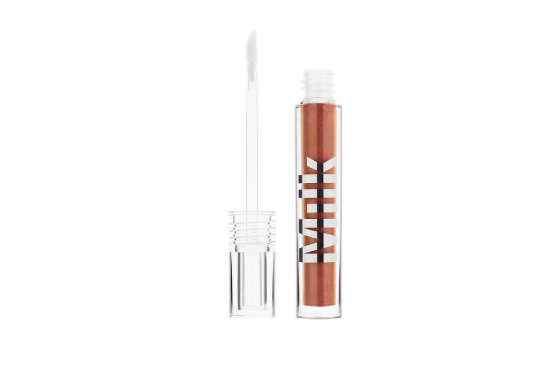 Milk Makeup - Lip MetalIs there anything that Milk can't do? Their entire business model is to make products for women on the go. If you are low maintenance but want that Kabuki magic, grab this lip.
