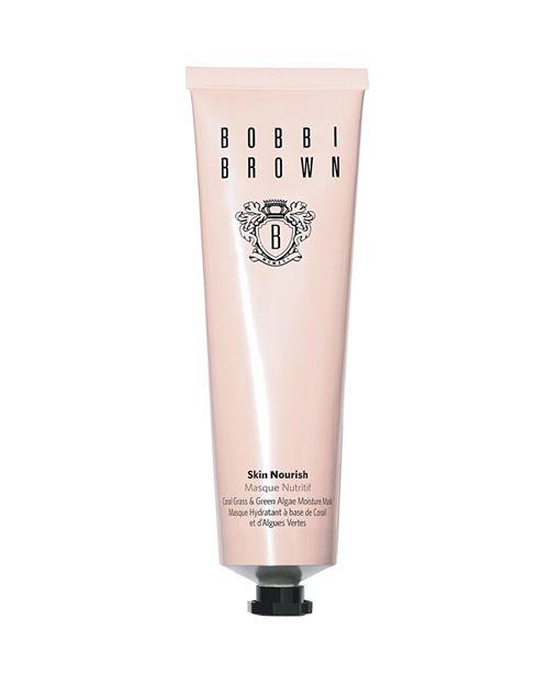 Bobbi Brown Skin Nourish Coral Grass & Green Algae Moisture Mask