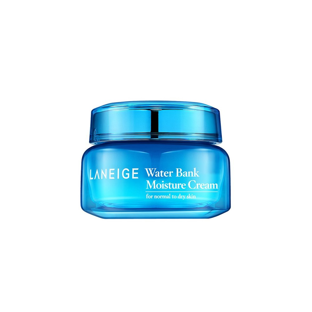 The Hydrator - A water gel? Wha?This is not only one of the most moisturizing items on the market but it also has a cooling effect. Pop it in your fridge to bring down any inflammation or redness.