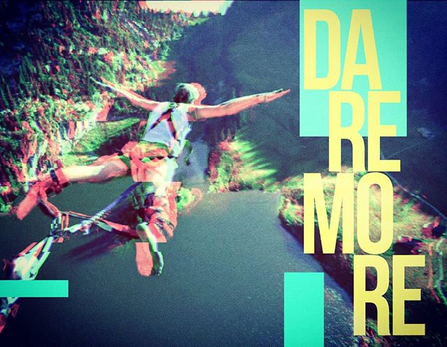 Glitch Effect Photoshop . . . . #photoshop #glitchart #glitcheffect #creative #dare #bungeejumping #jump #daremoreboldly #dare #creative #sunday #sundayfunday #artdirection #adobe #ny #california #fun