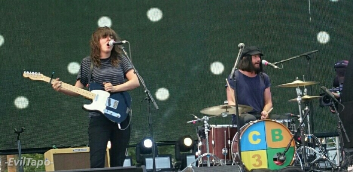 Courtney Barnett / Coachella 2016