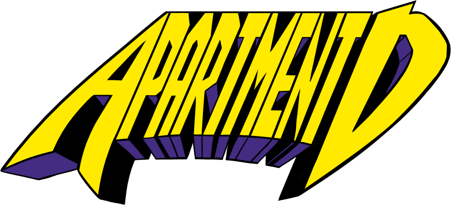 Get Animated. | Apartment D