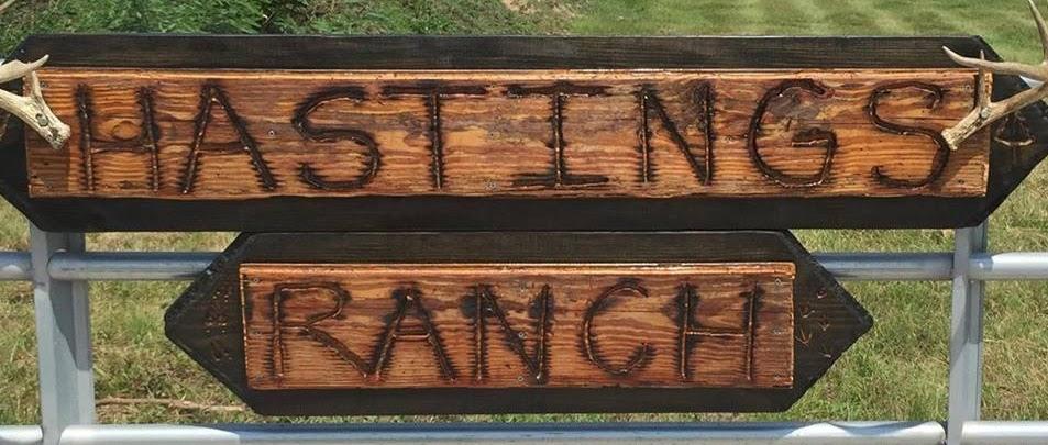 Hastings Ranch & Farm LLC  407.908.6771
